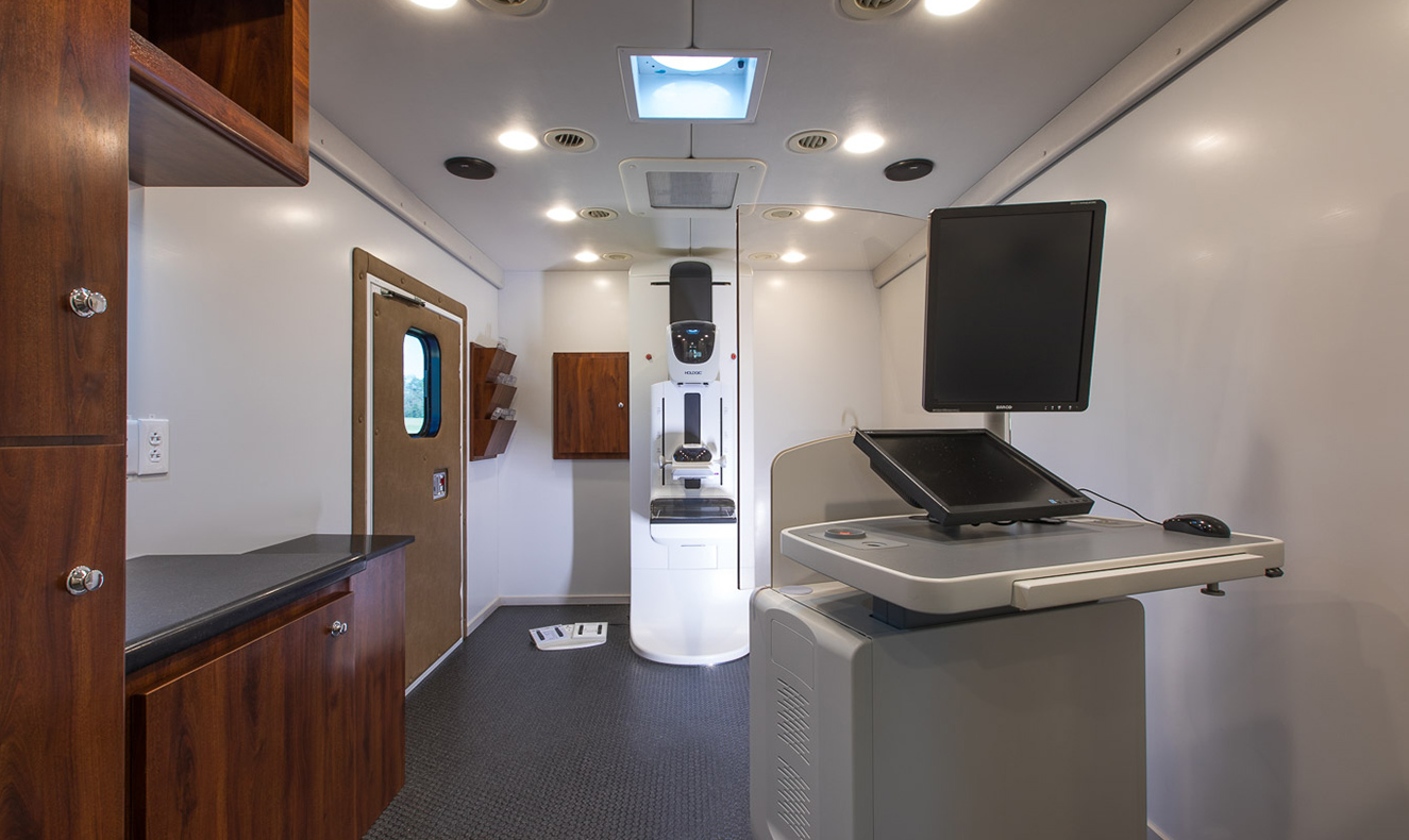 Motorcoach Mobile Specialty Vehicles